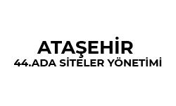 Ataşehir 44.Ada Siteler Yönetimi