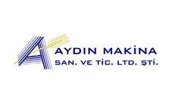 Aydın Makina SAN. ve TİC. LTD. ŞTİ.